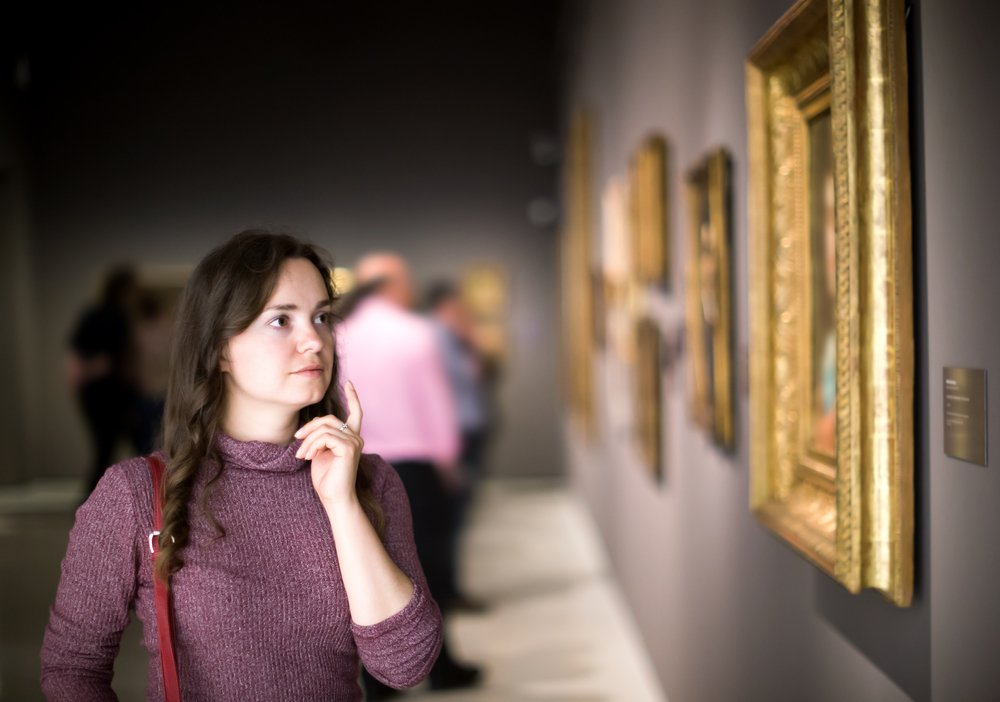 Enjoy Free Admission to Local Art Museums