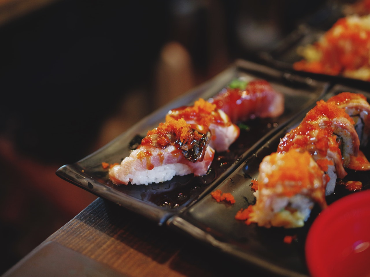 The Best Sushi Restaurants in King County