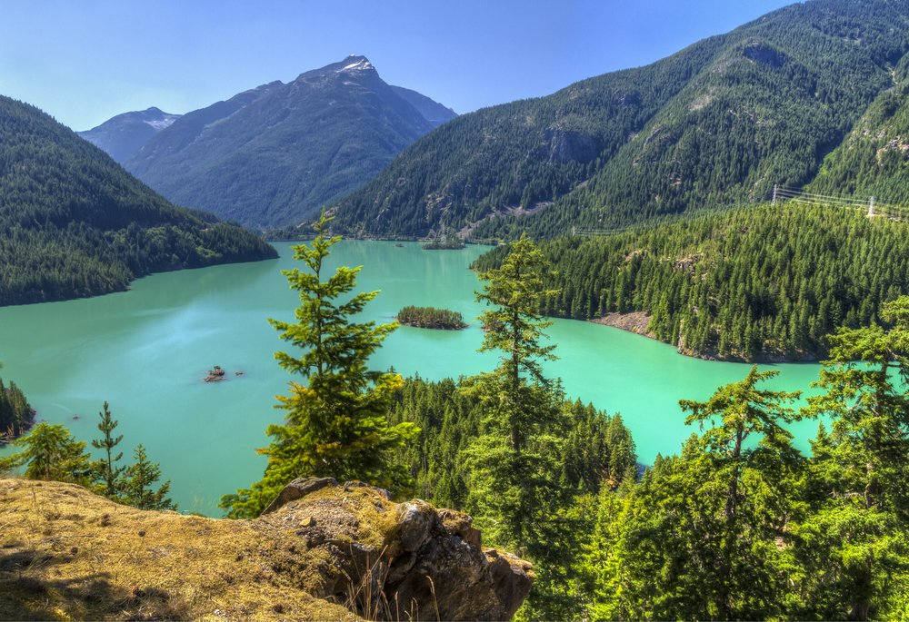 Enjoy Nature's Beauty at North Cascades National Park