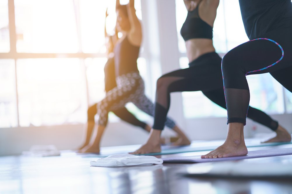 The Best Pilates Studios in Redmond