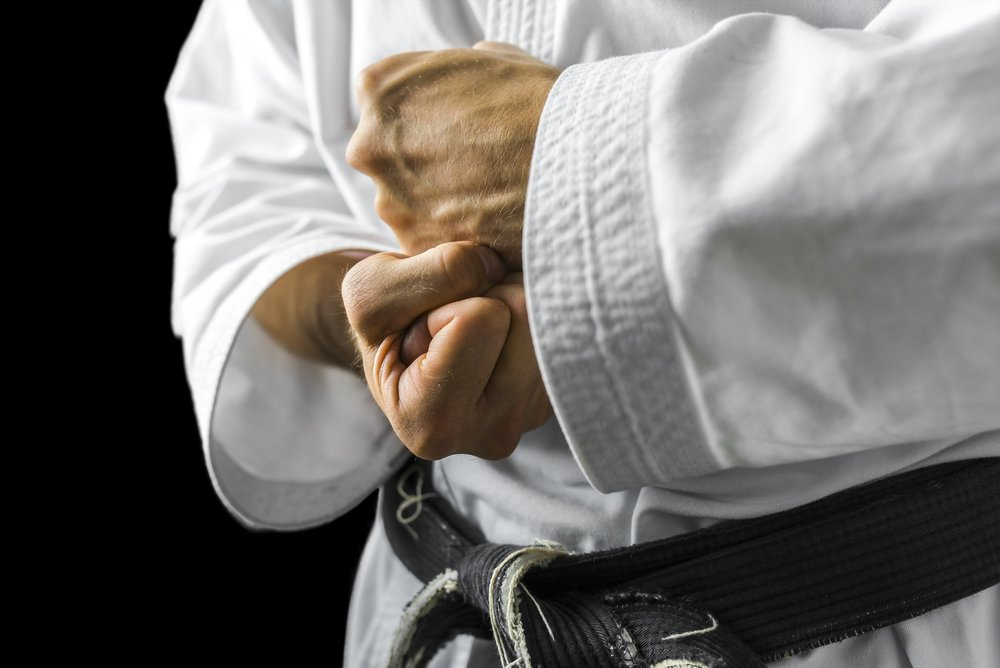 Practice Martial Arts at These Redmond Studios