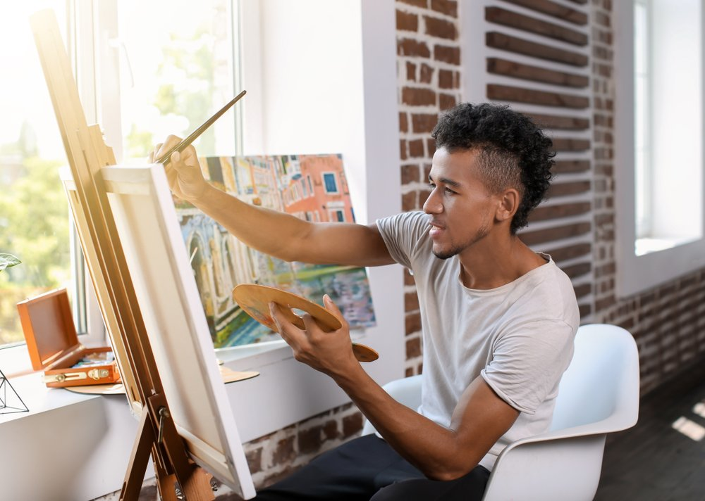 Check Out These Art Classes in Redmond