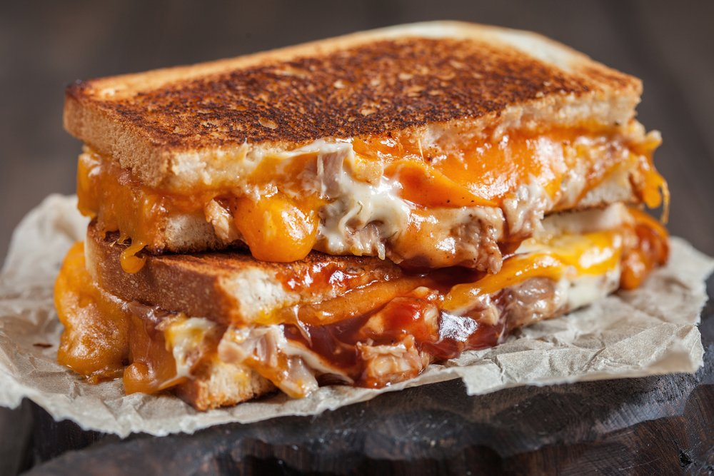 Discover The Best Grilled Cheese in Redmond