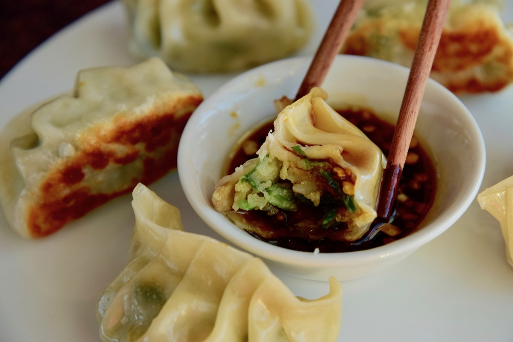 Where You Can Find The Best Potstickers Around Redmond
