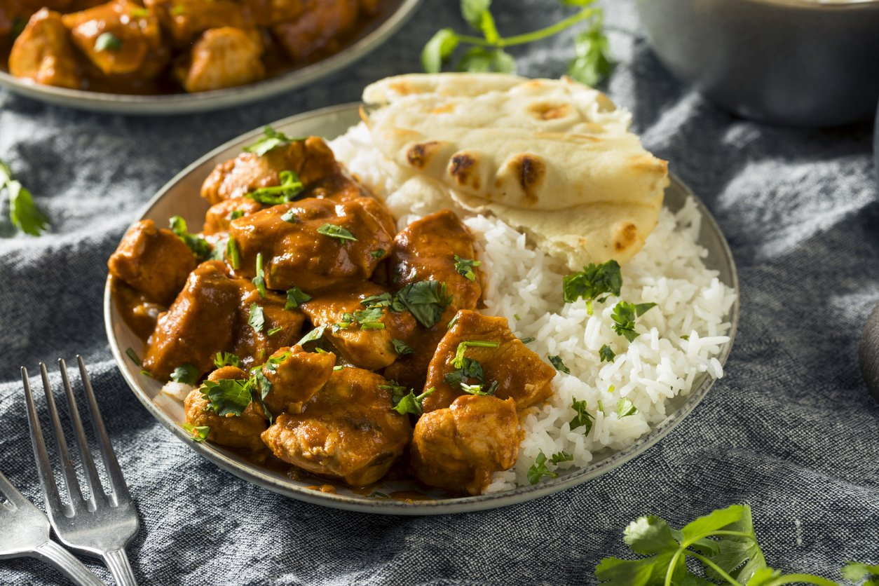 3 Indian Restaurants in Redmond Offering Takeout